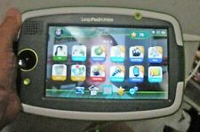 """Leap Pad Platinum by LeapFrog, online, camera + and takes """"Explorer"""" games"""