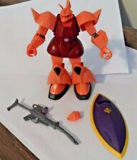 1/100 MS-14S Char dedicated Gelgoog Mobile Suit Gundam