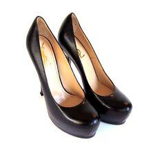 J-1774144 New Saint Laurent Vernigolf Black Pump Heel Shoes US 9.5 Mark 39.5