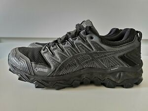Asics Gel FujiTrabuco 7 Goretex Womens Trail Running Shoes UK7