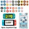 Cat Paw Thumb Grips Cover Guard Rocker Cap For Nintendo Switch/Lite/Joycon