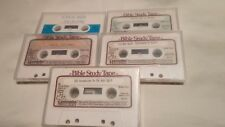 Chuck Smith -5 cassette lot of sermons on Holy Spirit & Gifts, Calvary Chapel