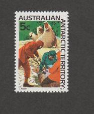 Australia Antarctic Territory SC L11 MLH