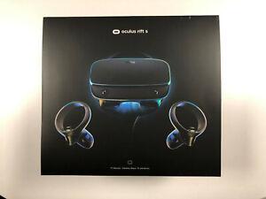 Oculus Rift S VR-Brille schwarz mit Controller