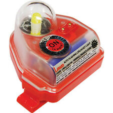 Lifejacket Emergency light Water-activation automatically SOLAS Approved x 6