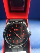 hugo boss watch Brand New And Sealed RRP £139
