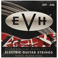 Eddie Van Halen 0220150046 EVH Premium Electric Guitar Strings 9 46