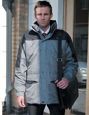 Abrigos y chaquetas de hombre impermeable Result