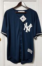 New York Yankees Aaron Judge Navy Jersey