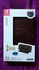 Zelda Breath Of The Wild Nintendo Switch Case Cover New Sealed Unopened Last 1
