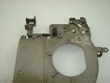 Sony Vaio PCG-3d1m / VGN-FW21m Dc Socket Left Side Housing & Palmrest Bracket