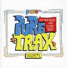 Pure TRAX = Garnier/trentemöller/Tiga/Röyksopp/Mason/Murphy... = 2cd = groovesdeluxe