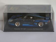 FLY CAR PORSCHE 911 GT1 Limited Edition by Knock Out-ref. E52
