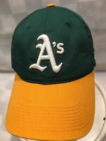 Oakland Athletics A's Adjustable Adult Baseball Ball Cap Hat