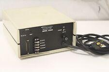 Sonex 2202D Receiver Transmitter Control Unit