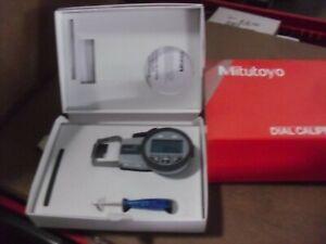 Mitutoyo Digital Thickness Caliper Gage 209-570