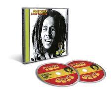 BOB MARLEY AND THE WAILERS KAYA 40 2 CD