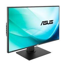 """ASUS PB328Q WQHD LED-Monitor- 81.28 cm (32"""")  HDMI DVI DP VGA USB3.0 #w087 #w086"""
