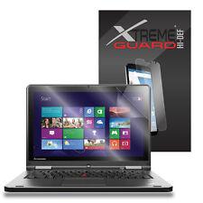 3-Pack HD XtremeGuard HI-DEF Screen Protector For Lenovo Thinkpad S1 Yoga 2