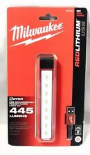 Milwaukee 2112-21 USB Rechargeable ROVER™ Pocket Flood Light FREE EXPEDITE SHIP
