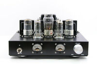 HiFi 6H8C Push 6p1 Vacuum Tube Amplifier Single-Ended Stereo Power Amp 6.8W×2