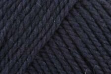 RICO ESSENTIALS MERINO DK knitting wool shade 28 navy