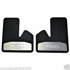 OEM NEW 2015-2020 Ford Transit Front Splash Guards Mud Flaps Set FK4Z16A550A