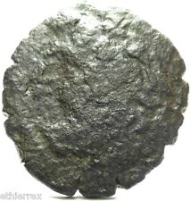 SICILIA (PALERMO-Panormus) Bronze
