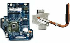 Toshiba Satellite A200 scheda video VGA board ATI  FAULT + Dissipatore