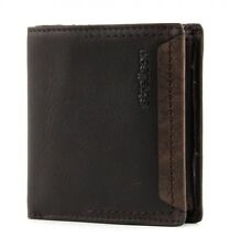 strellson Bourse Camden BillFold Q7 Dark Brown
