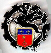1739 - TRAIN - G.T. 538