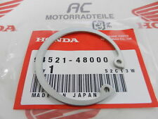 Honda XL 250 350 Sprengring Standrohr Sicherung Gabel 48mm Original Neu