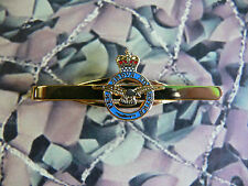 Royal Air Force RAF Tie Clip / Bar / Slide R.A.F