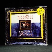 Blu Profondo Something - Colazione Da Tiffany - musica cd EP