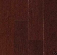 Anderson Nantucket Strip Cordovan AP0390 Hardwood Floor