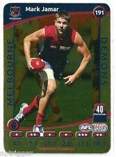 2012 Teamcoach GOLD (191) Mark JAMAR Melbourne