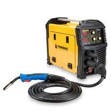 POWERMAT PM-IMG-230T welding machine inverter migrator 230A MIG MAG TIG MMA VAT