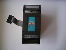 Fatek FBs-TC6 6 Ch Thermo-Couple Temperature Input Module 797283DM0956 (11/07)
