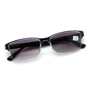 Glasses Myopia Eyeglass Nearsighted Reading Glasses Shade Sunglasses -1.0~4.0