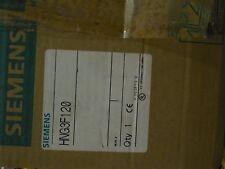 Siemens HNG3F120 3P 1200A 600V Circuit Breaker