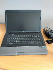 HP 655 Laptop 8Gb RAM 160Gb HDD AMD E2