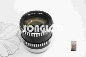 1PCS  Jena CZJ Pancolar 55mm 1.4 L39 90days warranty via DHL or EMS