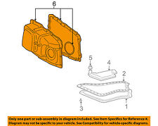 GM OEM Transaxle Parts-Cover 24211955