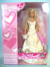 TANYA SPOSA SWEED DREAM - NRFB