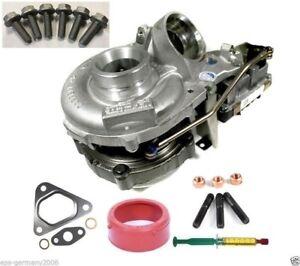 Turbolader A6460900180 Mercedes C - E Klasse 200 CDI 220 CDI 122PS 150 PS