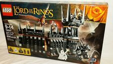 SEALED 79007 LEGO Lord of the Rings BATTLE AT THE BLACK GATE 656 pc set RETIRED