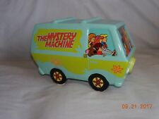 "Scooby-Doo Ceramic Piggy/ Coin Bank ""The Mystery Machine"""