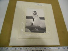"Hallmark Stories Ivory Wedding Memory 5"" x 7"" Photo Keepsake Album Book - NOS"