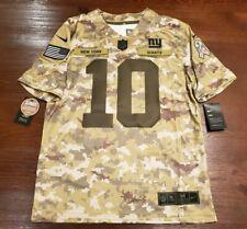 low priced c6b69 5c618 Nike Men's New York Giants NFL Jerseys for sale | eBay