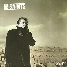 """The Saints-Stay (1989) Germany 7"""" + PROMO STR"""
